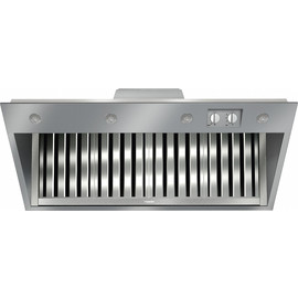 DAR 1150 Freestanding Cooker Extractor unit product photo