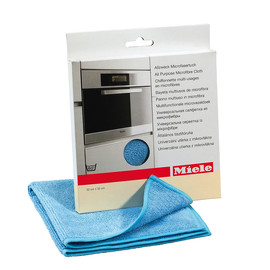 All purpose microfibre cloth - 1 pack product photo