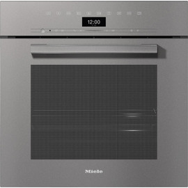 DGC 7460 XXL VitroLine Graphite Grey Steam combination oven product photo