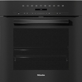H 7264 BP VitroLine Obsidian Black Pyrolytic Oven product photo