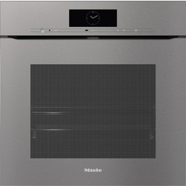 H 7860 BPX Handleless ArtLine Graphite Grey Pyrolytic oven product photo