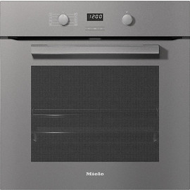 H 2860 BP VitroLine Graphite Grey Oven product photo