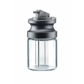 MB-CVA7000 Milk container made of glass product photo