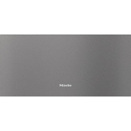 ESW 7020 Graphite Grey Gourmet Warming drawer product photo
