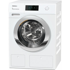 WCR890 WPS 9KG PWash2.0 & TDos XL WiFi W1 Front-loading washing machine product photo