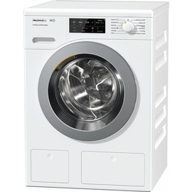 WCE660 WPS TDos Wifi W1 Front-loading washing machine product photo