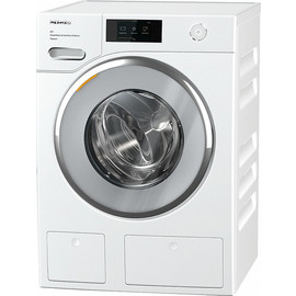 WWV980 WPS Passion W1 Front-loading washing machine product photo