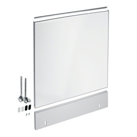 GDU 60/60-1 Integrated dishwasher 60cm door panel - White product photo