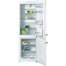 KFN 12823 SD-1 Freestanding fridge-freezer product photo