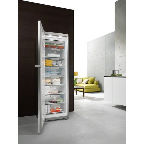 FN 14827 S ed/cs Freestanding freezer product photo View3 L