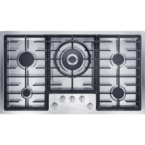 KM 2357 Gas cooktop product photo