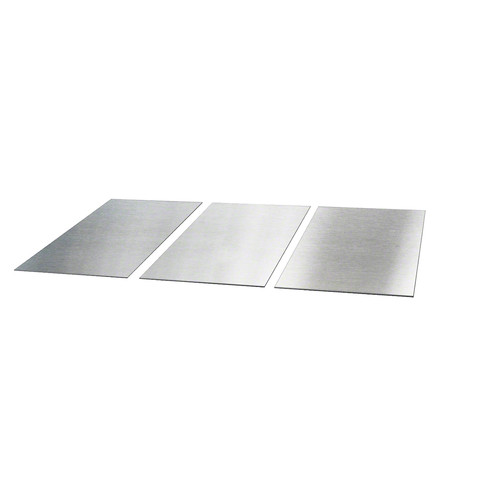DRP 6590 W Edge extraction panel product photo Front View L