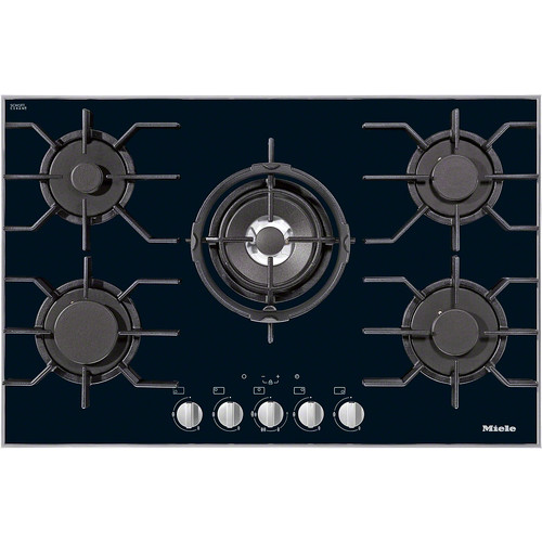 KM 3034 Ceramic Gas Cooktop product photo