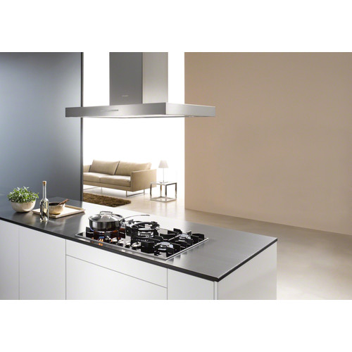 KM 3034 Ceramic Gas Cooktop product photo View3 L