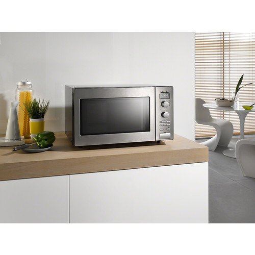 M 6012 Benchtop microwave oven product photo View3 L