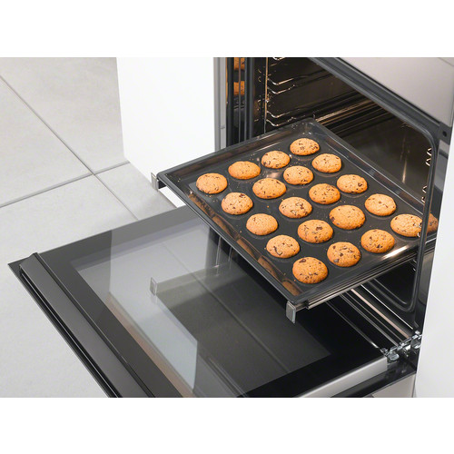 HBB 51 Genuine Miele baking tray product photo View3 L