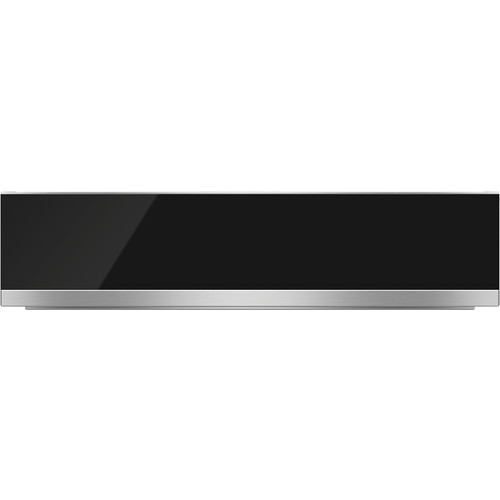 ESW 6214 14 cm high gourmet warming drawer without handle product photo
