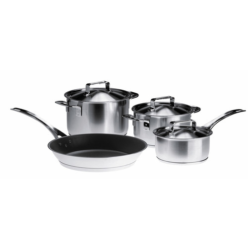 KMTS5704 Induction Bonus Cookware Set product photo Front View L