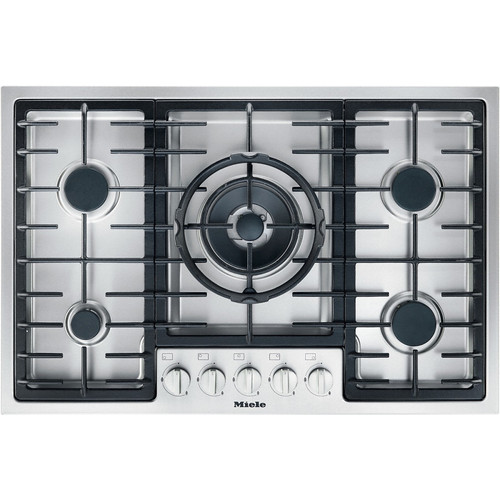 KM 2334 Gas cooktop product photo