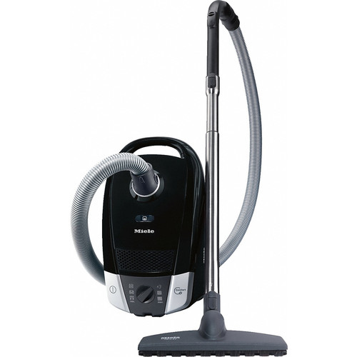 Compact C2 Hardfloor Obsidian Black vacuum cleaner product photo