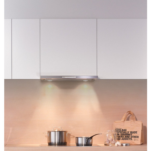 DA 3466 Slimline rangehood product photo View3 L