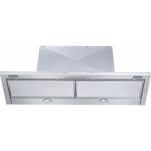 DA 3496 EXT Slimline rangehood product photo