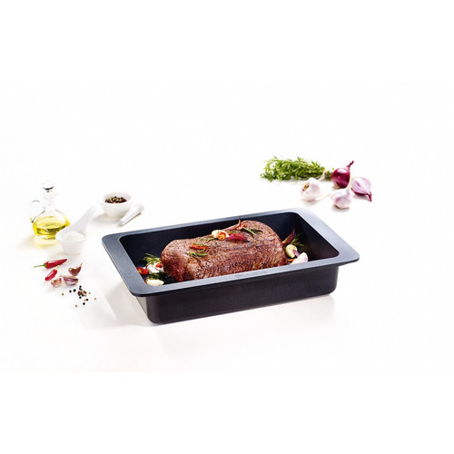 HUB 5000-M Gourmet casserole dish product photo View31 L