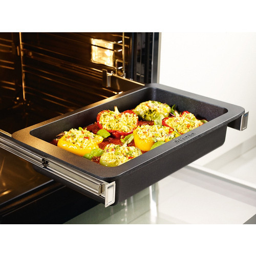 HUB 5000-M Gourmet casserole dish product photo View3 L