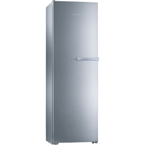 FN 12827 S edt/cs Freestanding freezer product photo Laydowns Back View L