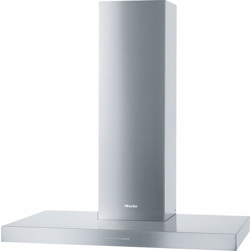 PUR 98 W Wall mounted cooker hood product photo Front View L