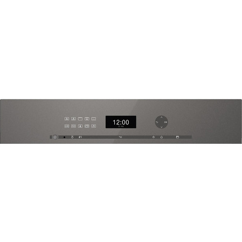 H 6461 BPX Handleless oven product photo View4 L