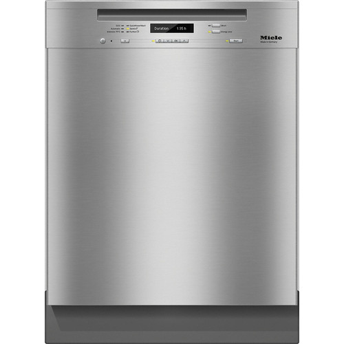 G 6727 SCU XXL Built-under dishwashers product photo