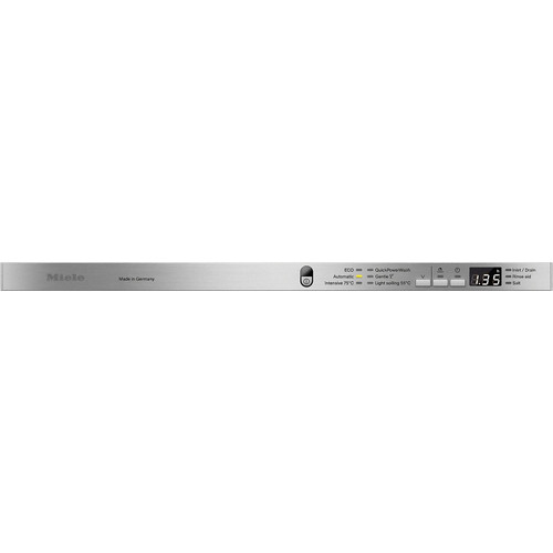 G 6660 SCVi Fully integrated dishwashers product photo View41 L