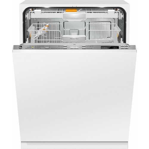 G 6897 SCVi XXL Fully integrated dishwashers product photo