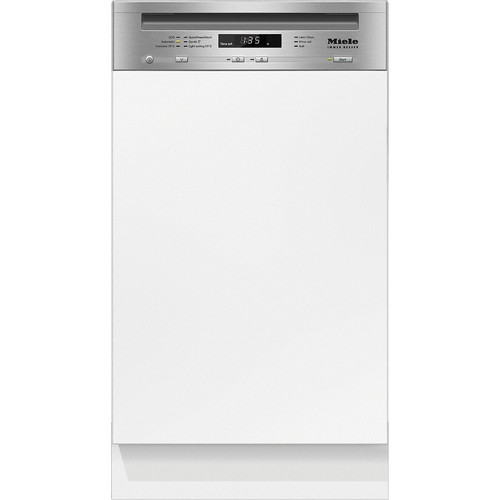 G 4720 SCi Integrated dishwasher product photo