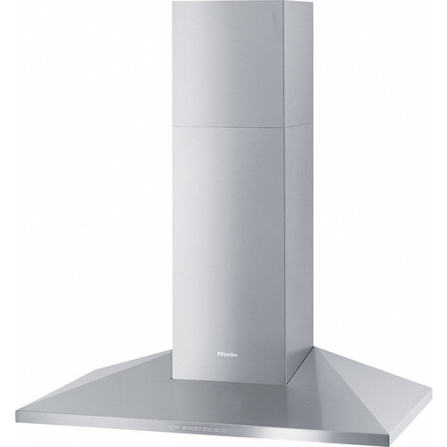 DA 399-7 Classic Wall mounted cooker hood product photo Front View L