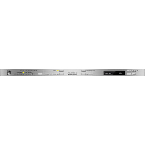 G 6897 SCVi XXL Fully integrated dishwashers product photo View4 L