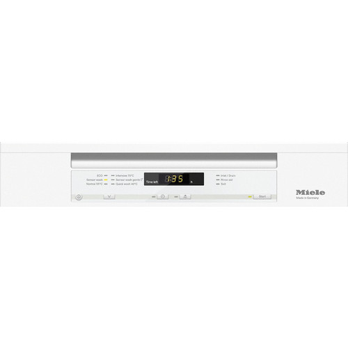 G 6200 SC Freestanding dishwasher product photo View4 L