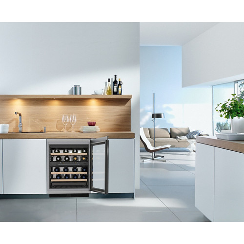 KWT 6321 UG Built-under wine conditioning unit product photo View3 L