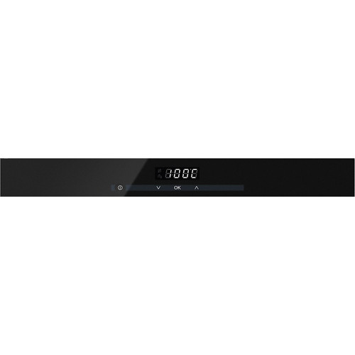 DG 6010 Black Countertop steam oven product photo View4 L