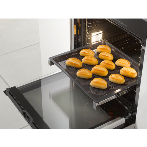HBBL 71 Gourmet perforated baking tray product photo View3 L
