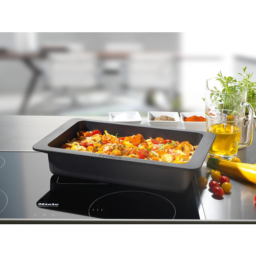 HUB 5001-M Induction gourmet casserole dish product photo View3 L