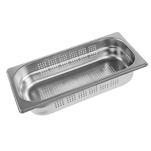 DGGL 5 Perforated steam cooking containers product photo