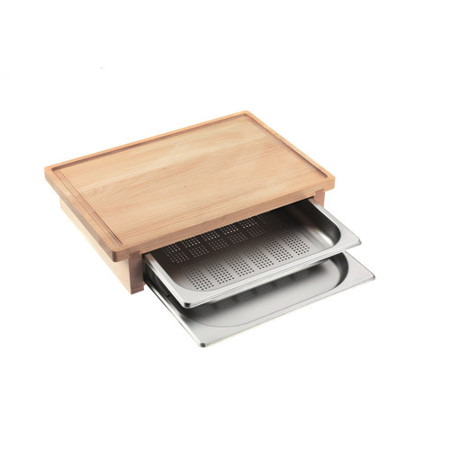 DGSB 1 Cutting board product photo Front View L