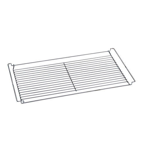 HBBR 92 Genuine Miele baking and roasting rack product photo Front View L