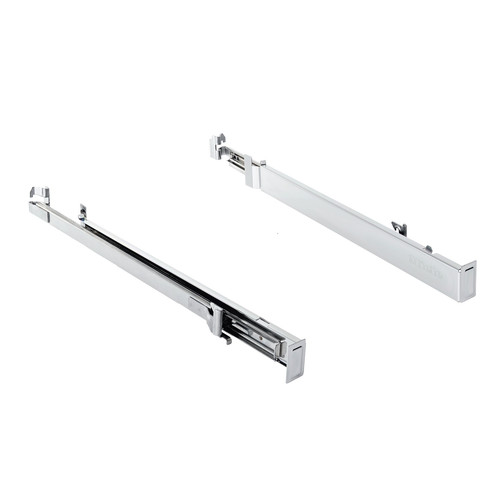 HFC 92 FlexiClip fully telescopic runners product photo Front View L