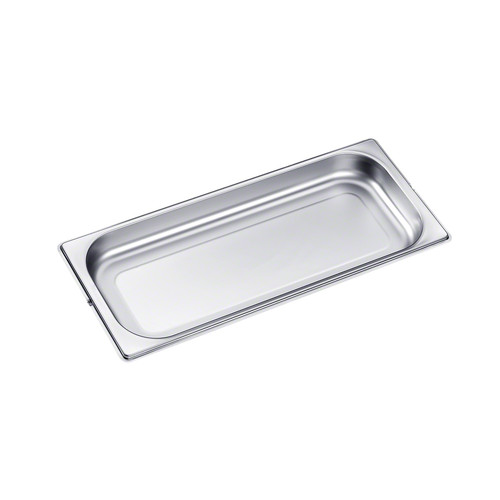 DGG 20 Unperforated steam cooking container product photo