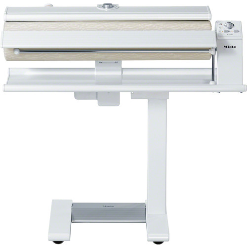 B 995 D Rotary ironer product photo Front View L