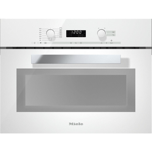 M 6262 TC Built-in microwave oven product photo