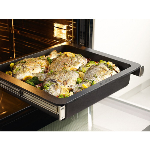 HUB 5001-XL Induction gourmet casserole dish product photo View3 L